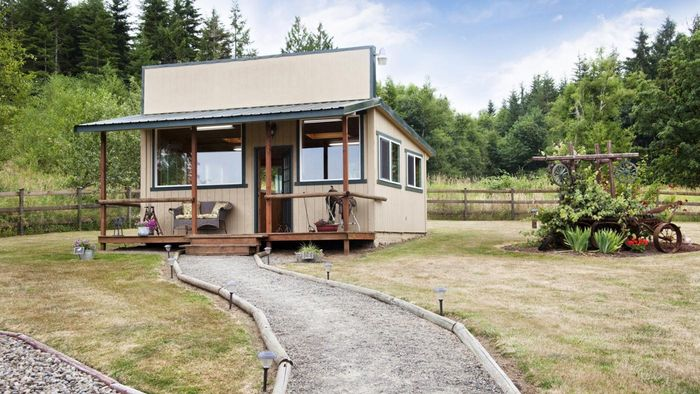 How Do You Find Tiny Houses for Sale?