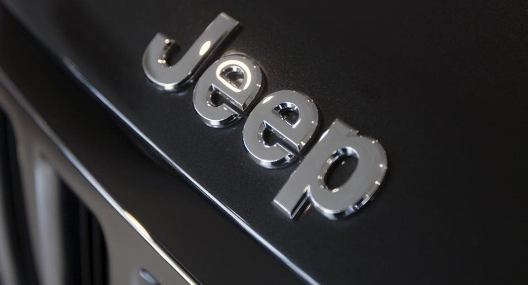 What Are Jeep Salvage Yards?