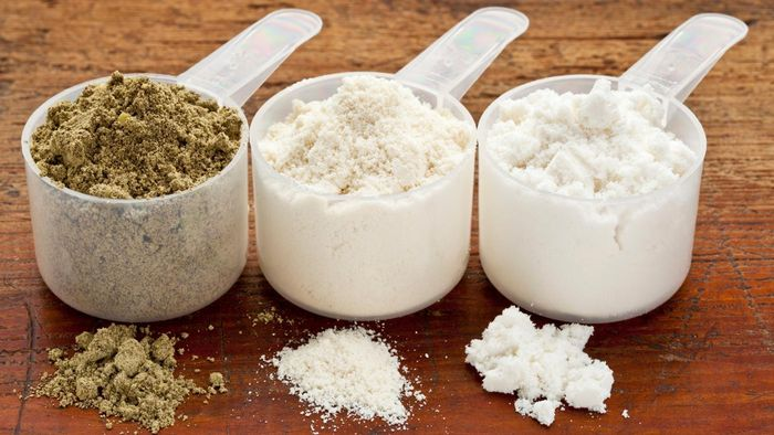 What Are Some Protein Powders With Favorable Reviews?