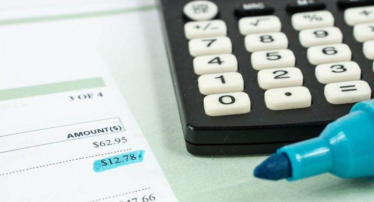 How Do You View Your Credit Card Balance?