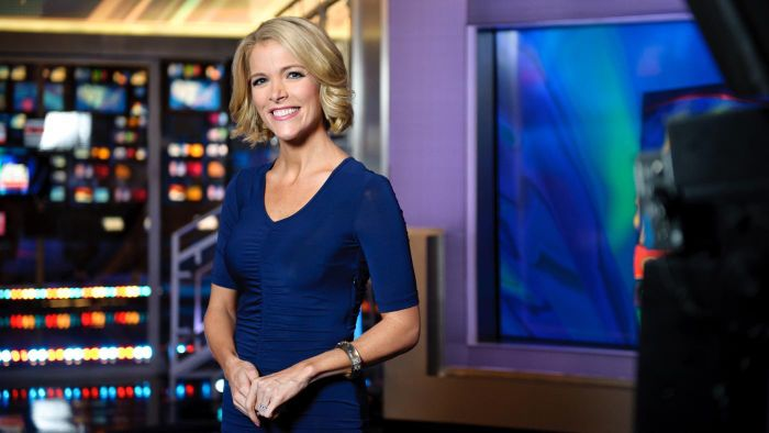 What Is a Brief Biography About Megyn Kelly?