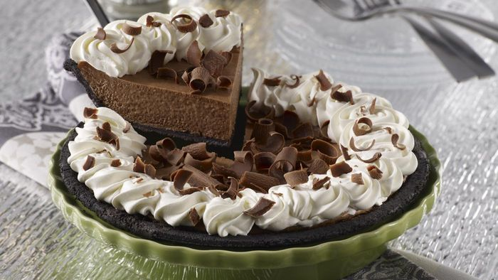 How Do You Make an Old-Fashioned Chocolate Pie?