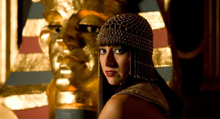 What Did Cleopatra Look Like?