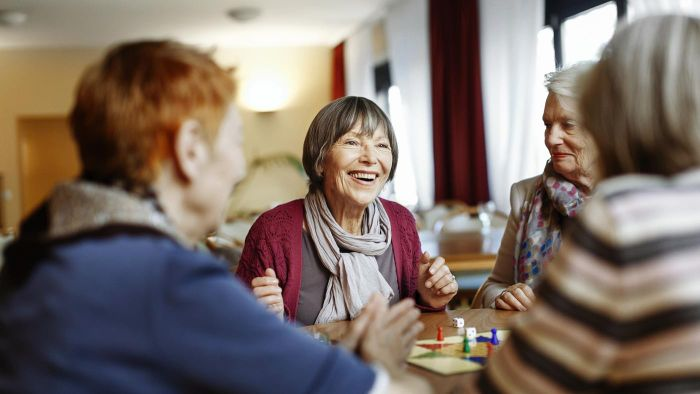 What Are Some Senior Centers in Florida?