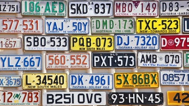 Do Prisoners Make License Plates?