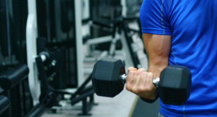 What Are Some Effective Dumbbell Workouts?