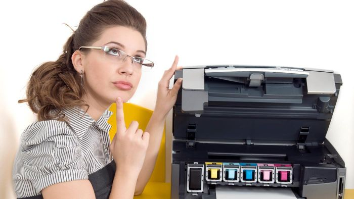 Where Can You Find Discount Printer Ink Refills?