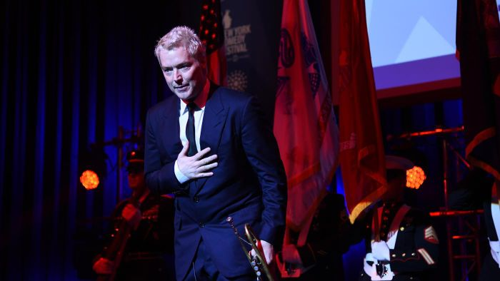 Who Is Chris Botti's Wife?