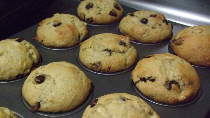 What Are Some Easy Muffin Recipes?