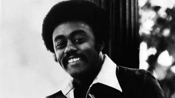 When Was Johnnie Taylor's Funeral?