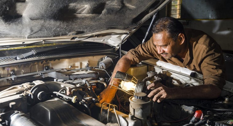 What Is the Average Cost to Repair an Alternator on a BMW?