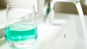What Are Some Good Mouthwashes for Canker Sores?