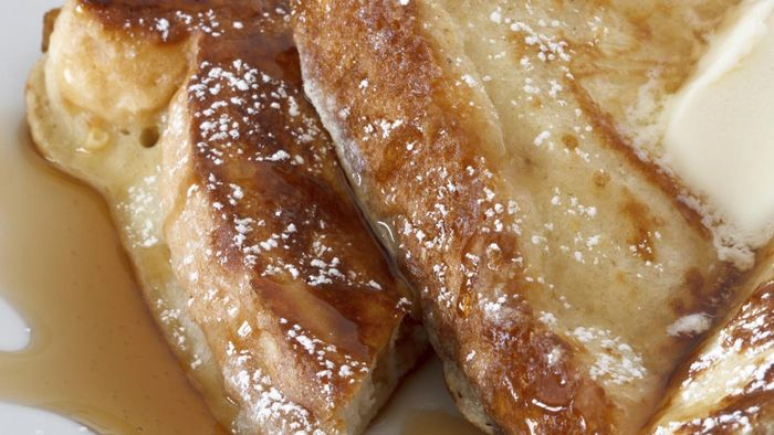 What Are Some Good Recipes for Making French Toast in a Slow Cooker?