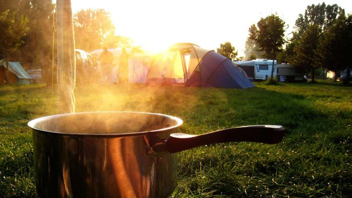 Do All KOA Campgrounds Have Full Service?