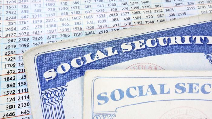 What Should You Do If You Cannot Remember Your Social Security Number?