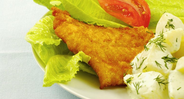 How Do You Make Chicken Breast With a Broaster?