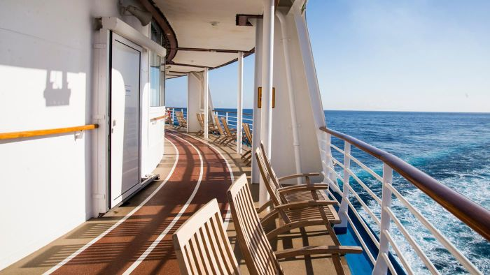 Where Is the Best Place to Find Deals on Cruises?