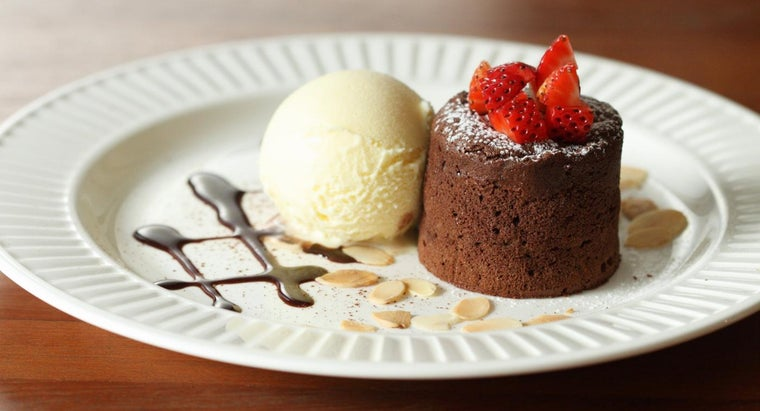 What Is the Best Recipe for Making Chocolate Lava Cake?