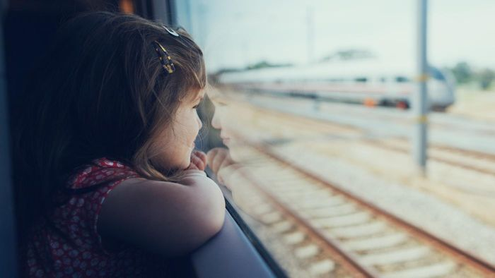What Is a Fun Train Game for Kids?