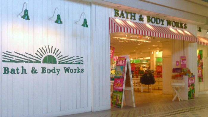 Where Can You Find Coupons for Bath & Body Works?