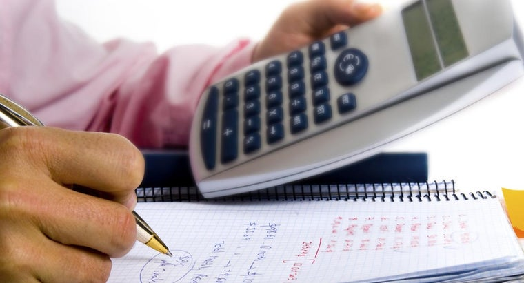 What Is a Monthly Budget Form?