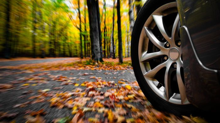What Are the Best-Rated Tires?