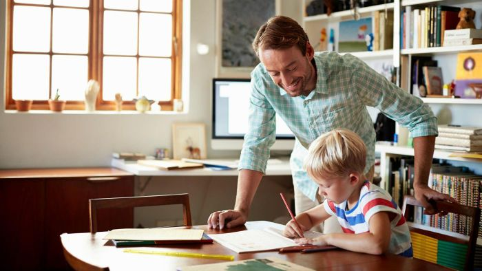 How Do You Develop Worksheets for Homeschool?