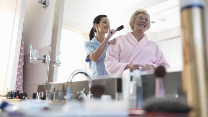 What Are Some Tips for Designing Bathrooms for the Elderly?