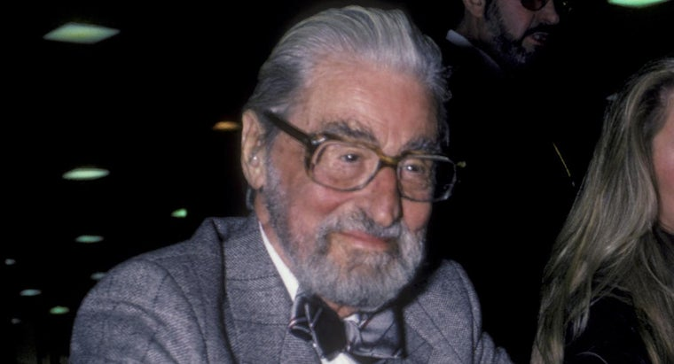 What Was the Childhood of Dr. Seuss Like?