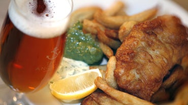 What Are Some Good Beer-Battered Recipes for Fish?