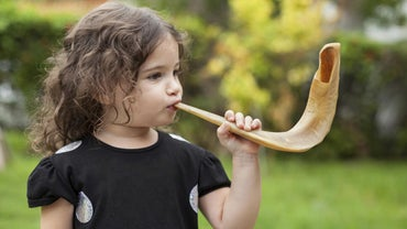 How Do You Wish Someone a Happy Rosh Hashanah?