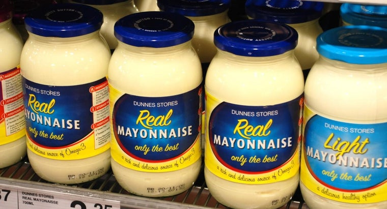 Can You Get Rid of Head Lice With Mayonnaise?