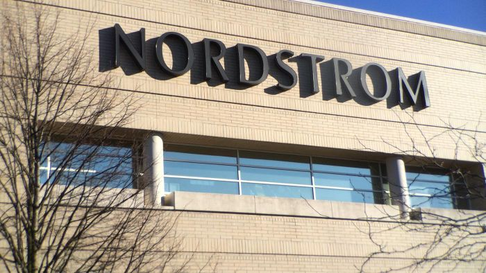 What Shopping Methods Does Nordstrom Offer Customers?