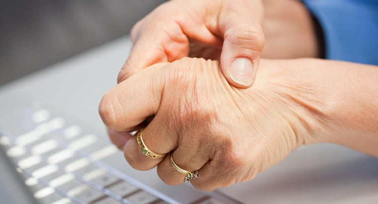 What Is the Best Over-the-Counter Pain Relief Cream for Arthritic Hands?