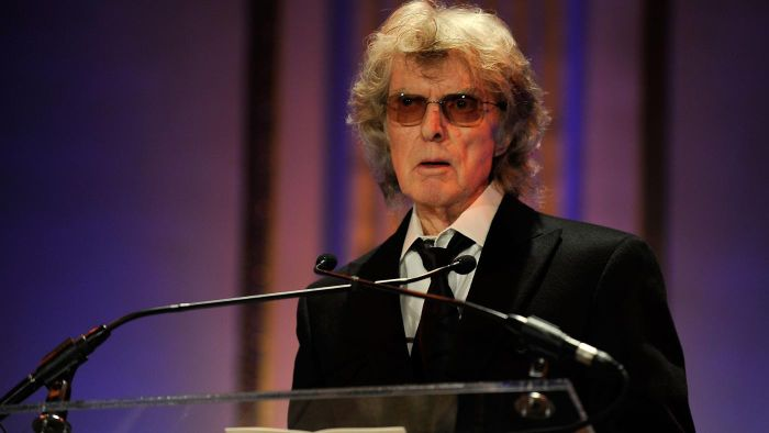 Who was Don Imus's first wife?