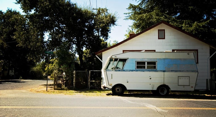 What Should You Include in Your Ad When Selling a Cheap RV?