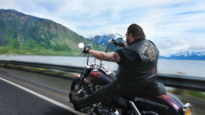 Where is the online version of the Kelley Blue Book for motorcycles?