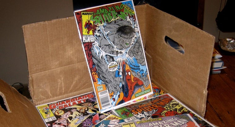 Are There Any Price Guides for Marvel Comics?