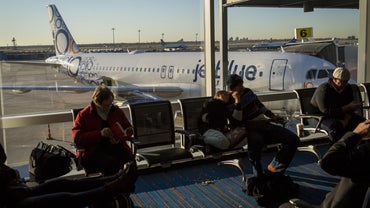 Where Can You View JetBlue's Baggage Fees?