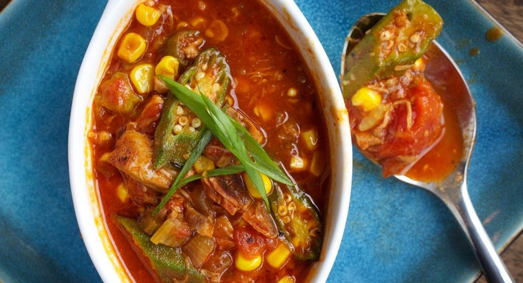 What Are Some Recipes for Brunswick Stew?
