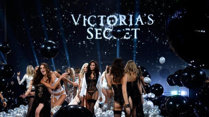 What products does Victoria's Secret sell?