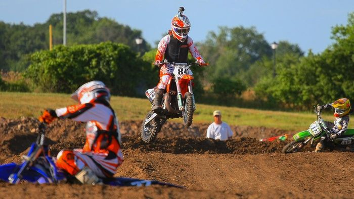Where Can You Find Dirt Bike Motorcycles for Sale?