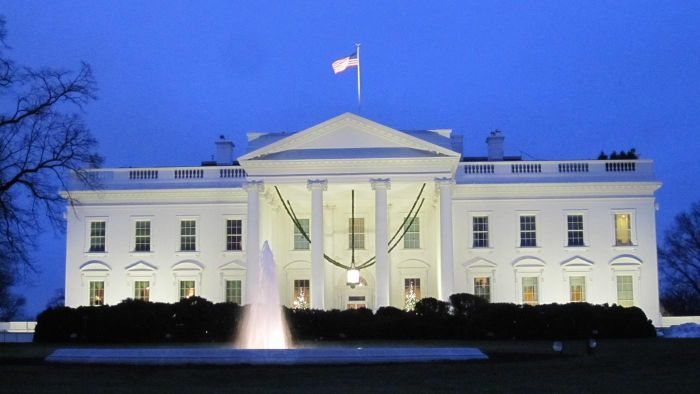 What Is the Full Salary of the U.S. President?