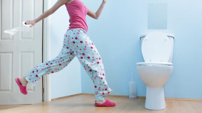 What Are the Symptoms of a Urinary Tract Infection in Women?