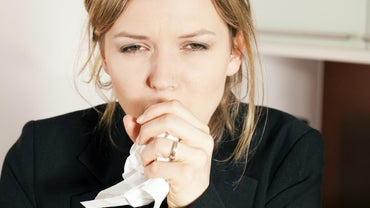 How Do You Treat Excessive Phlegm in Your Throat?