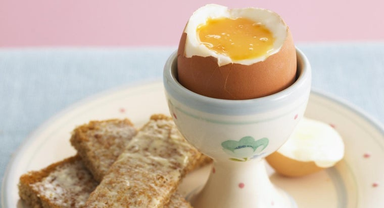 How Do You Boil Eggs in a Microwave?