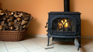 What Are the Dimensions of a Wood Burning Stove?