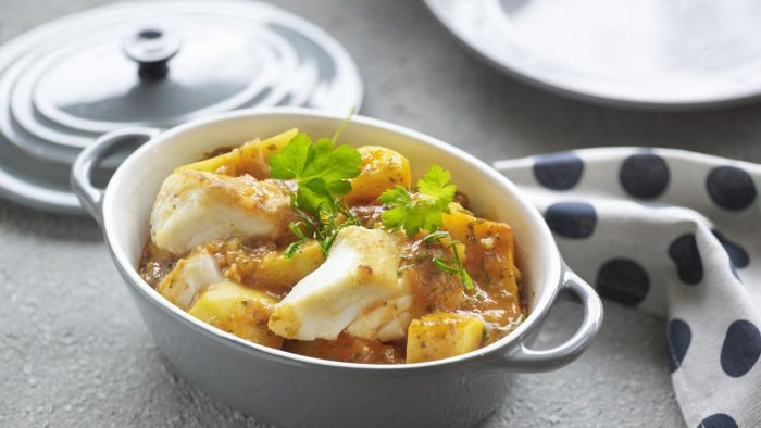 What Are Some Good Ways to Cook Cod Fish?