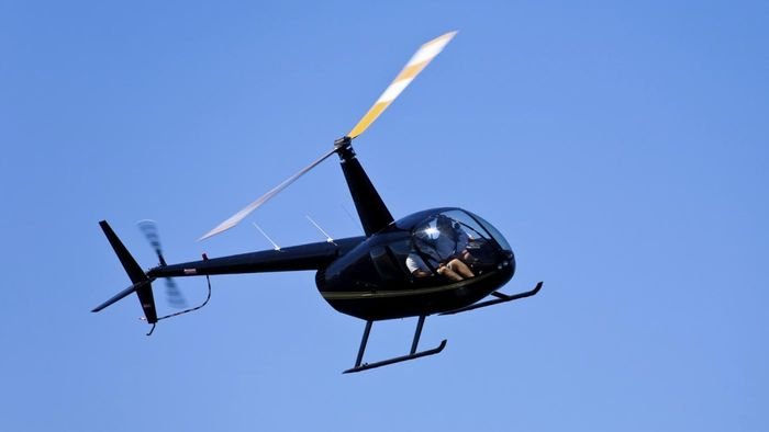 Where Can You Find Small Helicopters for Sale?