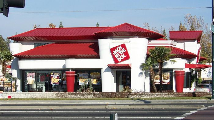 What do you get for completing the Jack in the Box customer survey?